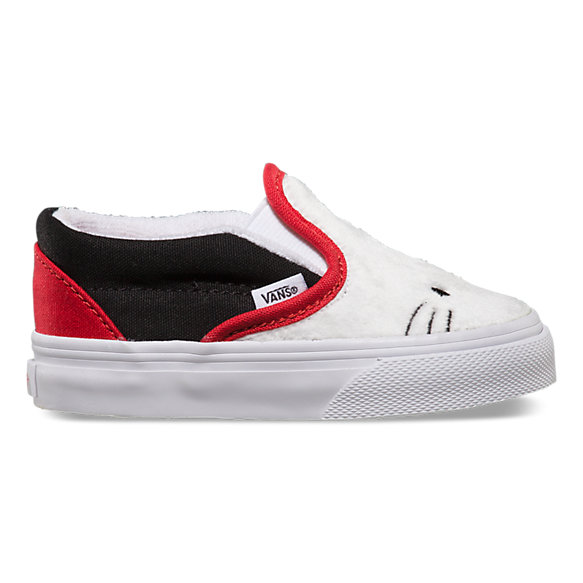 Toddlers Hello Kitty Slip-On