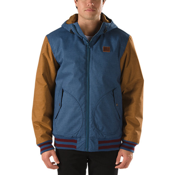 Rutherford Mountain Edition Jacket