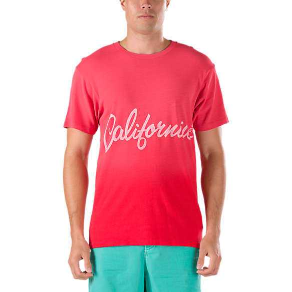 California Collection Bicknell Tee