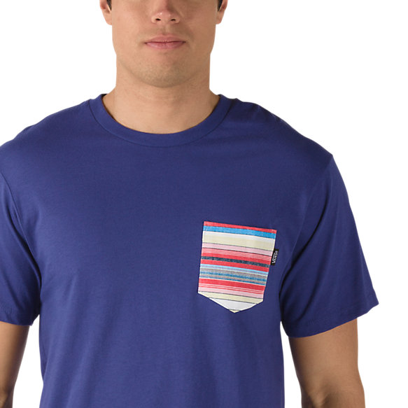 Calexico Pocket Tee