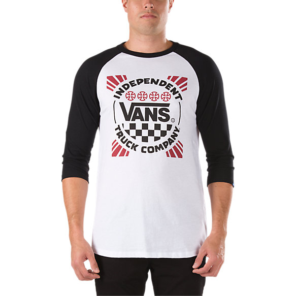 Vans x Independent Raglan