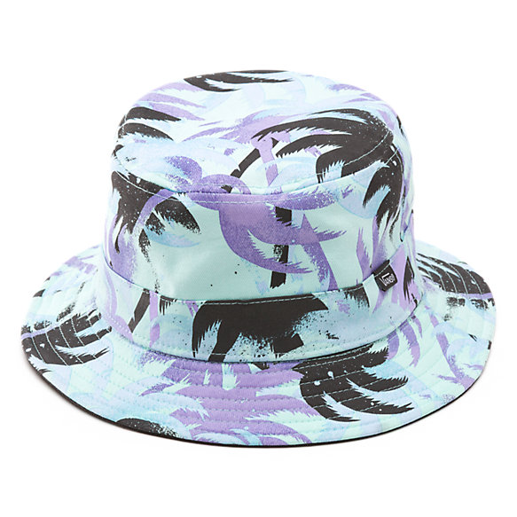 Cay Reverse Bucket Hat