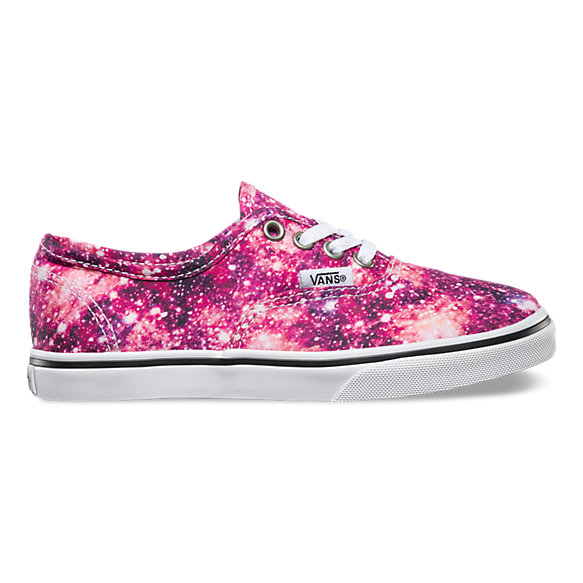 Kids Cosmic Cloud Authentic Lo Pro | Shop Girls Shoes At Vans