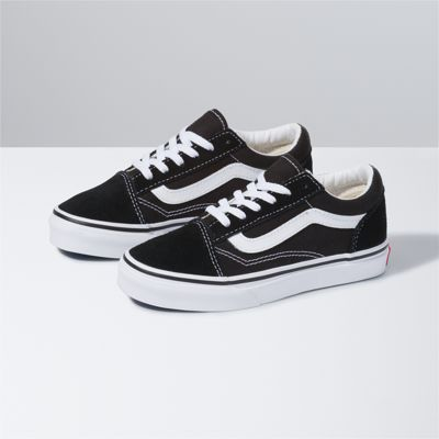 Kids Old Skool Shop Shoes Vans