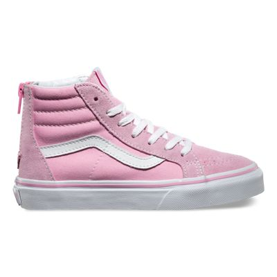Shoes Vans For Girls High Cut