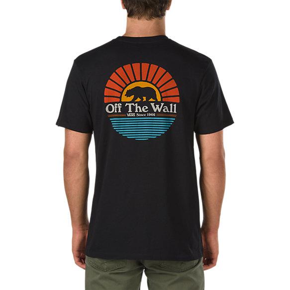 Grizzly sun pocket t shirt vans ca store for Sun t shirts sunland california