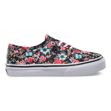 Multi Floral Authentic