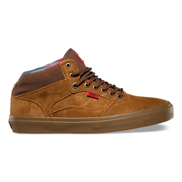 Bedford | Shop Mens Shoes at Vans