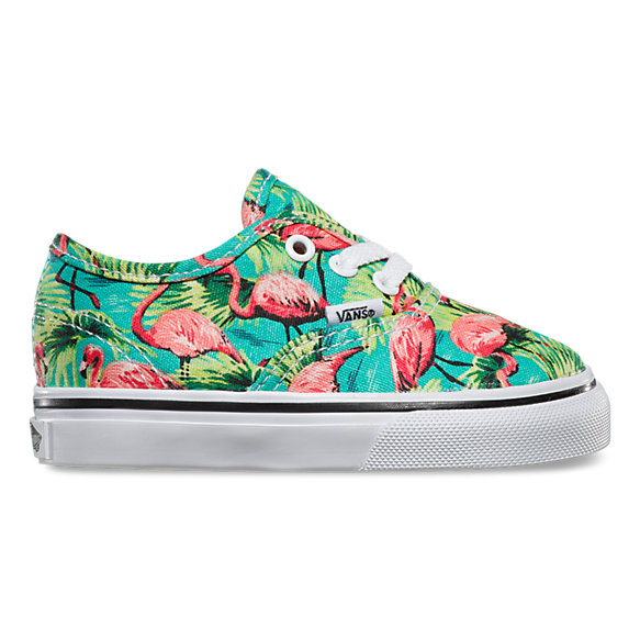 Toddlers Flamingo Authentic
