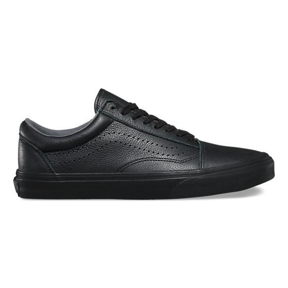 Leather Old Skool Reissue DX | Shop Shoes At Vans
