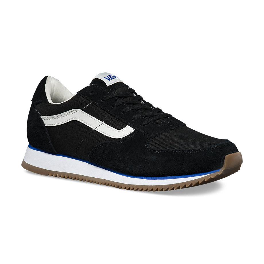 Long Lasting Black Shoes
