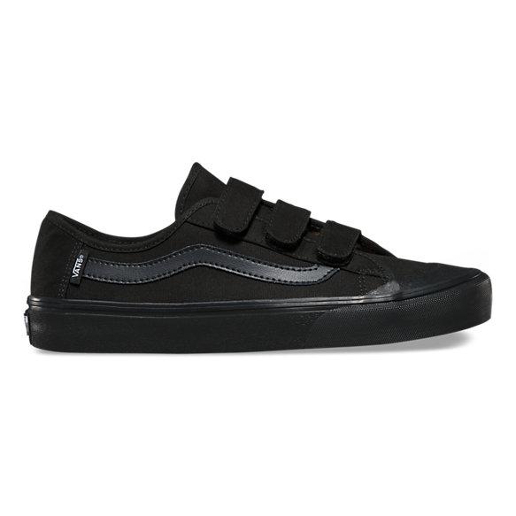 Black Ball V | Shop Shoes At Vans