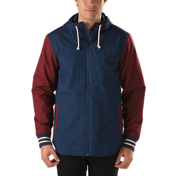 Dixon Mountain Edition Jacket