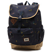 Coyote Hills Backpack