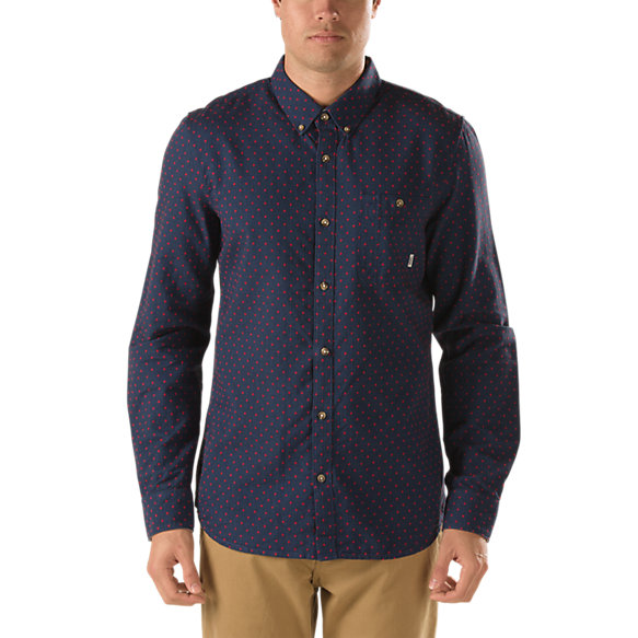 Gisler Buttondown Shirt