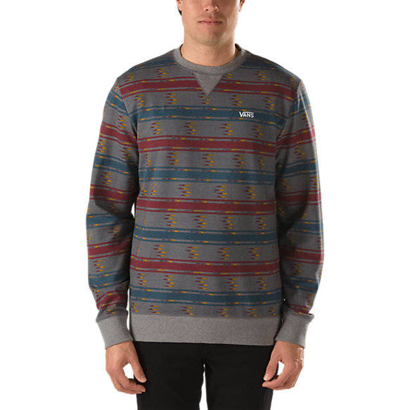 Eloy Native Crew Fleece