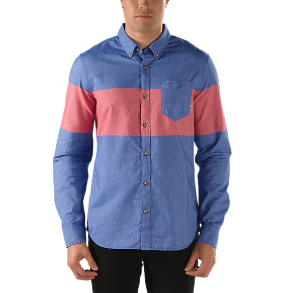 Kelton Buttondown Shirt