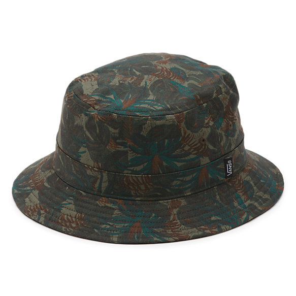Spackler Tropical Camo Bucket Hat