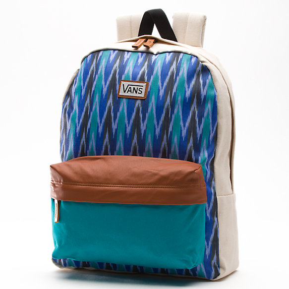 Ikat Deana Backpack