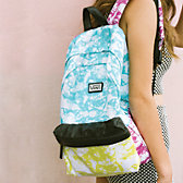 Deana II Tie Dye Backpack
