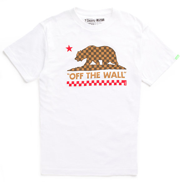 Boys Golden Status Tee