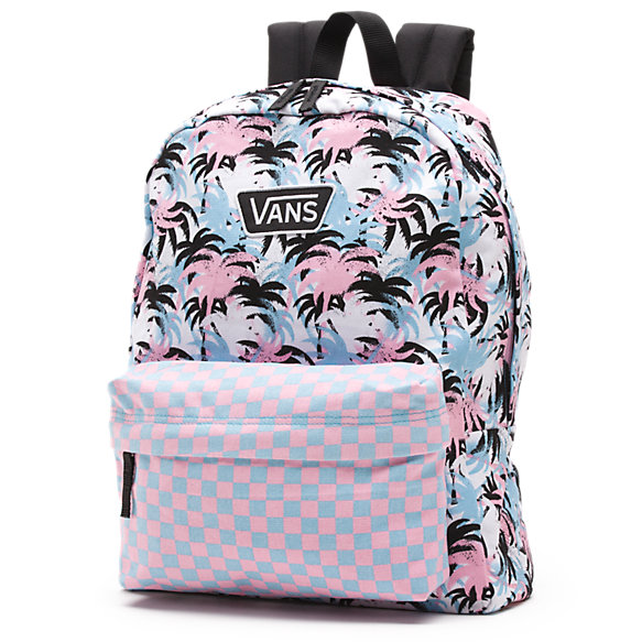 Palm Camo Realm Backpack | Shop Womens Backpacks At Vans