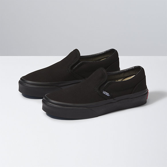Kids Slip-On | Shop Kids Shoes At Vans