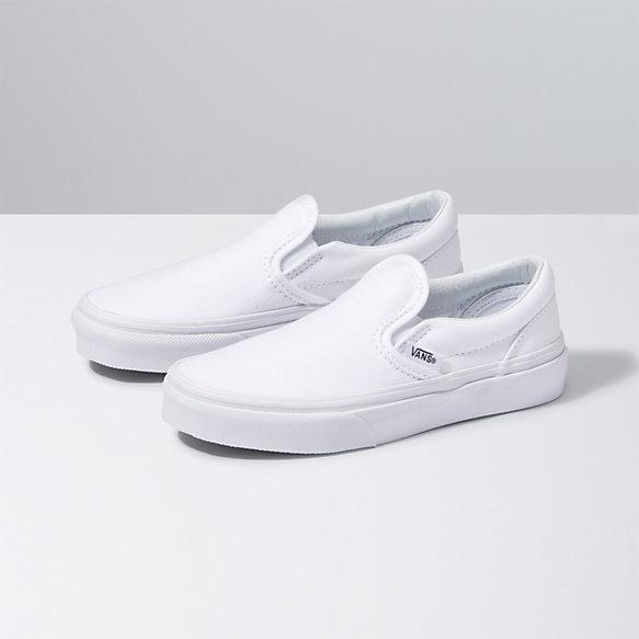 Kids Slip-On | Shop Kids Shoes At Vans