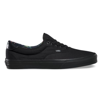 Vans Black Bloom Era 59 (black/black)
