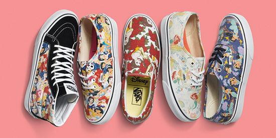Princess Jasmine Shoes Vans