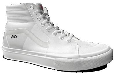 Vans Pro Skate Customs