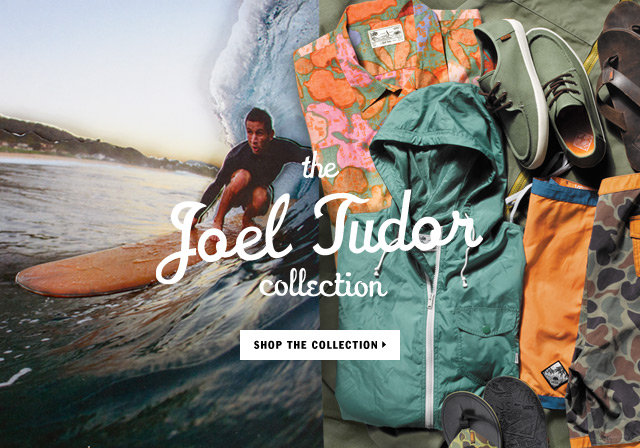 Joel Tudor Collection