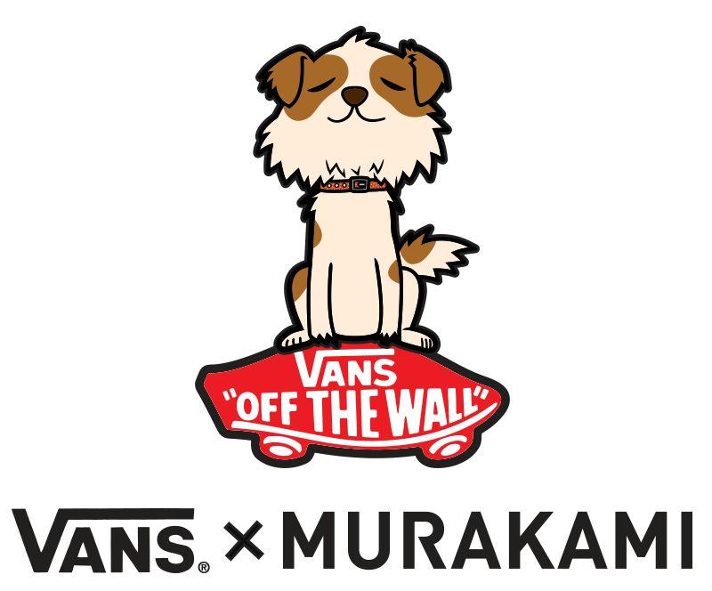 Japanese Wall Art >> VAULT BY VANS X TAKASHI MURAKAMI