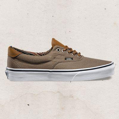 Sahara Boot