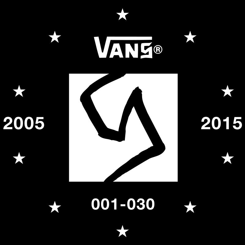 vans outlet store locator