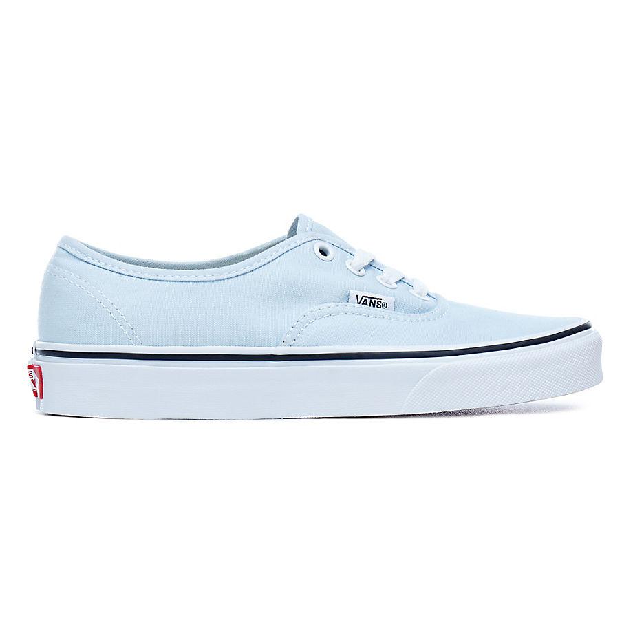 Vans Authentic Schuhe (baby Blue true White) Herren Blau