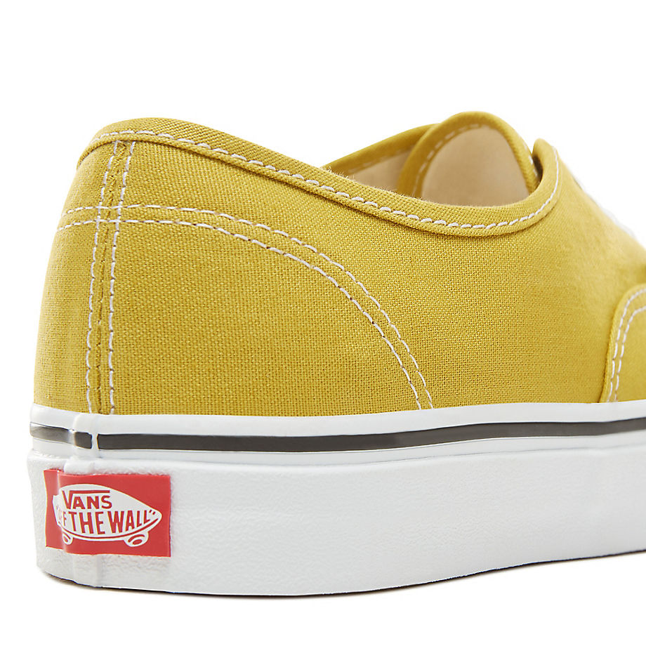 vans color theory authentic schuhe