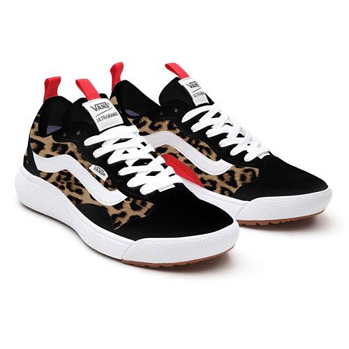 Customs+Leopard+UltraRange+EXO