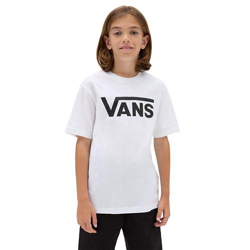 Kids+Vans+Classic+T-Shirt+%288-14%2B+years%29