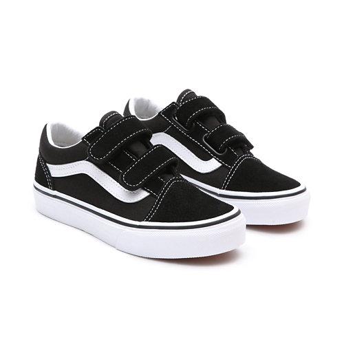 Kids+Old+Skool+Shoes+%284-8+years%29