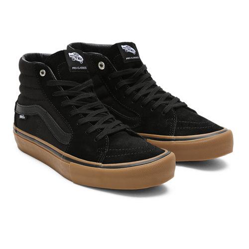 Sk8-Hi+Pro+Shoes