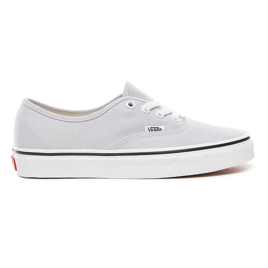 Vans Authentic Schuhe (gray Dawn) Herren Grau   ricciano