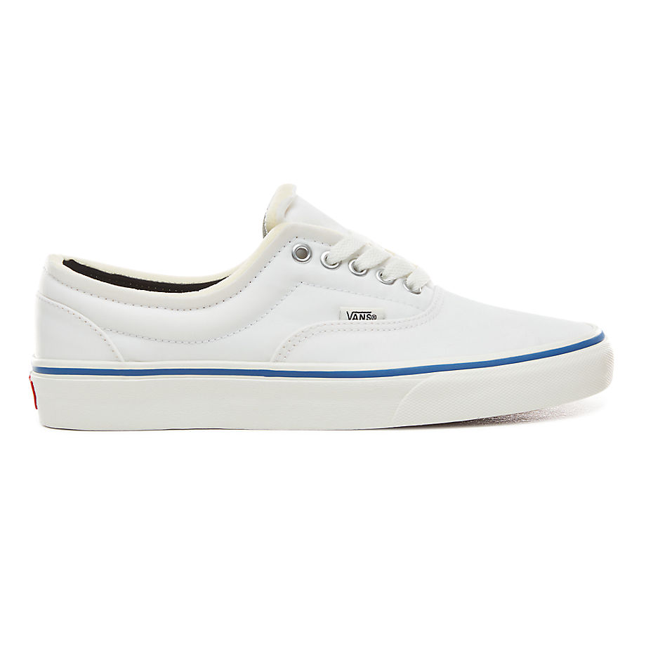 e8fef0beb5fac Vans Foam Era Shoes ((foam) True White/marshmallow) Men White