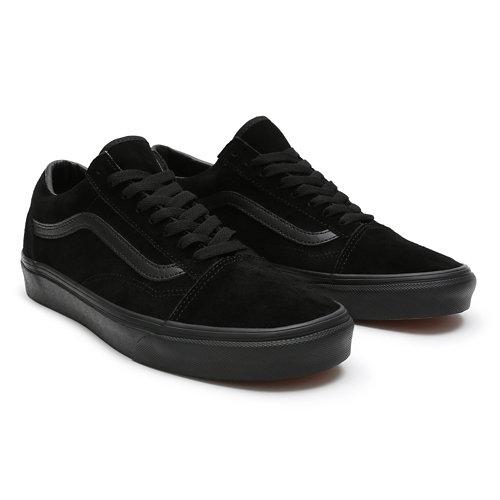 Suede+Old+Skool+Shoes