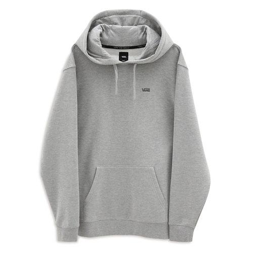 Basic+Pullover+Fleece+Hoodie