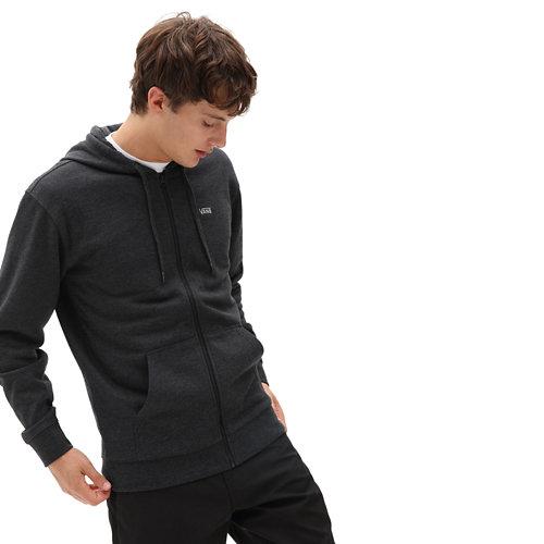 Basic+Zip+Hoodie