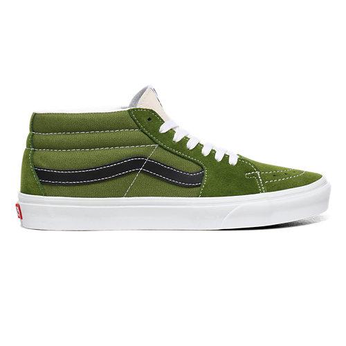 Retro+Sport+Sk8-Mid+Shoes