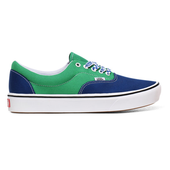 Lace Mix ComfyCush Era Shoes | Vans
