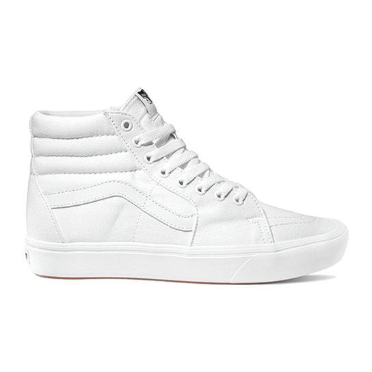Classic Comfycush Sk8-Hi Shoes   Vans
