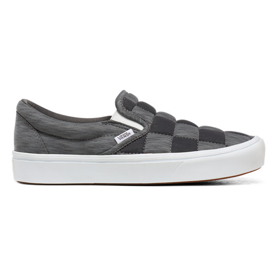 Vans x Autism Awareness ComfyCush Slip-On Shoes   Vans